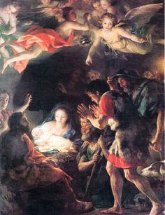 NOVENA FOR CHRISTMAS - DAY 1 - PLENARY INDULGENCE  JESUSCARITASEST.ORG