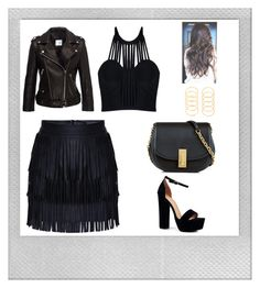 """""""Unbenannt #574"""" by juliatini-je on Polyvore featuring Mode, Polaroid, Anine Bing, Posh Girl, Boohoo und Marc Jacobs"""
