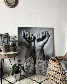 Home / Love warrior / Poster / Interior / Scandinave / Déco