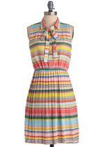 Beach Club Dress