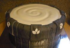 skylander portal cake - Google Search