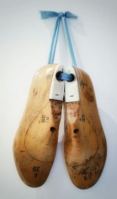 Quadro forma scarpa