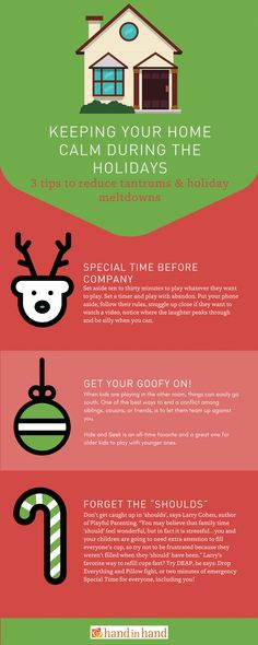 123048c9 Learn these 3 tips to help this holiday season #HandinHandParenting  #holidayhelp #parentingtips #