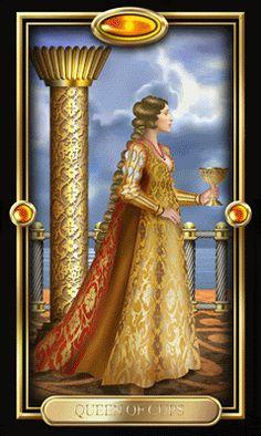 My Favourite Tarot Deck   by Ciro Marchetti - Gilded Tarot