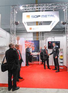 SOP-Metal kiittää kaikkia messuosastollaan käyneitä ja toivottaa uudet ja vanhat asiakkaat tervetulleeksi myös ensivuonna! www.sop-metal.fi
