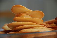 Homestyle Milano Cookies