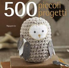 Crochet a toy owl.… Crochet a toy owl. Knitted Owl, Crochet Owls, Cute Crochet, Crochet For Kids, Crochet Crafts, Yarn Crafts, Crochet Stitches, Crochet Projects, Amigurumi Patterns