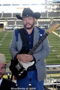 Brad Allen -- MDA Muscle Walk Cowboy Stadium - Arlington, TX  4/6/2013