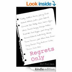 Amazon.com: Regrets Only (The Marriage Pact) eBook: M.J. Pullen: Kindle Store