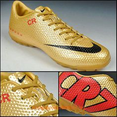 Nike Mercurial 2013 Vapor IX CR7 Soccer Cleats