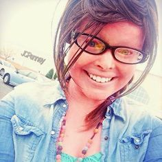 Ichthyosis Awareness Month - Steph's Story: