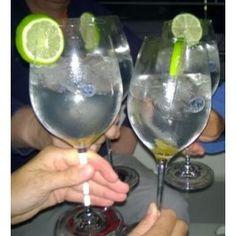Masterclass Gin & Tonic 12 juni 2015