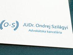 Creative logo design by BAD WOLF - www.anderor.sk
