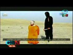 Estado Islámico da a conocer video en el que decapita a rehén estadounid...
