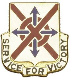 31ST SUPPORT BATTALION