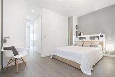 005.GEB - Apartment Refurbishment in Madrid Photo: Carlos Antón Photography ©