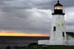 13 gorgeous photos of Maine lighthouses (in honor of Open ...