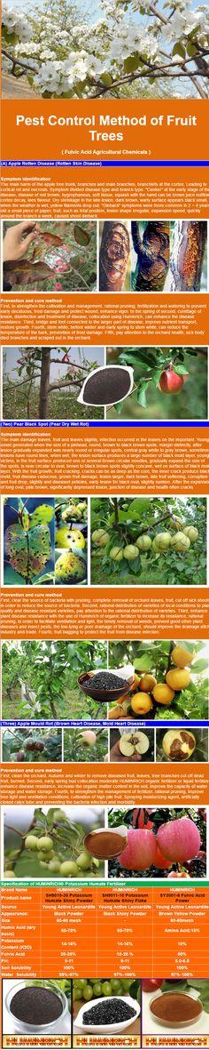 HuminRich SY3001-7 Fulvic Acids Powder