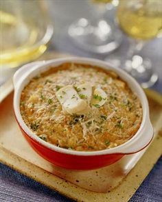 Aprende a preparar un delicioso Chupe de Locos en sólo 50 minutos, sorprende a 6 invitados con un plato de 369 Kcal por porción. ¡Pruébalo!