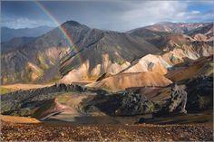 Landmannalaugar, Iceland  fuckyeahprettyplaces:    (via theplanet)