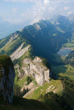 Appenzell / Hoher Kasten