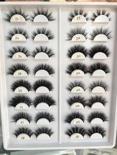 🎉🎉🎉DM me for wholesale price dear friend  3d Mink Lashes, False Lashes, Lash Lift, Dear Friend, Eyelash Extensions, Makeup Products, Friends, Beauty, Makeup