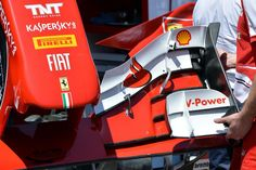 formula 1 engine parts