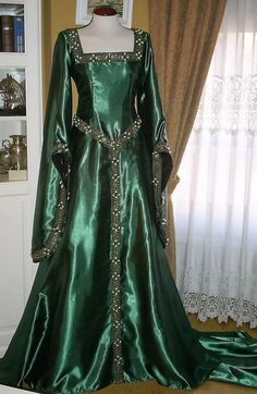 vestidos de epoca - Cerca amb Google