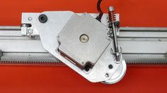 Standard Rack and Pinion Drive, Nema 34