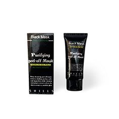Shills Purifying Blackhead Peel off Mask Acne Remover Deep Cleaning Anti Aging Facial Mask by Nichols Inc *** Click image to review more details.