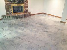 95 Best Illinois Decorative Concrete Contractors Images