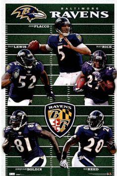 Baltimore Ravens