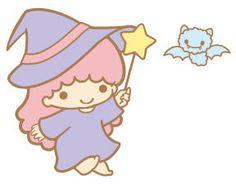 LittleTwinStars Official★Blog  Kiki&Lala Dreamy Diary-kikilala ★Little Twin Stars★