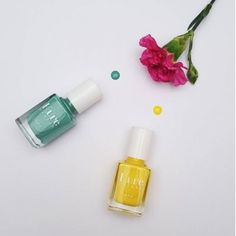 Vernis à ongles turquoise - Nile