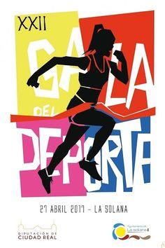 La Solana acoge el jueves la XXII Gala Provincial del Deporte.