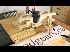 Copy carving a rotary phone - YouTube