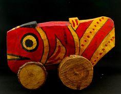 鯛車画像、たいぐるま画像、鯛車写真