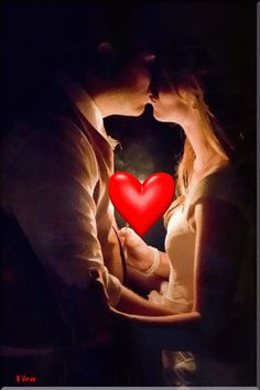 With Tenor, maker of GIF Keyboard, add popular Heart Kiss animated GIFs to your conversations. Love You Gif, You Dont Love Me, Love Kiss, Cute Love Pictures, Romantic Pictures, Love Images, Love Marriage Quotes, Love And Marriage, Romantic Gif