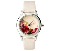 Floral Watch @Luuux