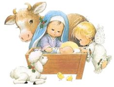 Google Image Result for http://www.gardening-for-wildlife.com/images/Christmas-cartoon-manger.jpg