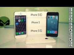 HOT SPOT Apple iPhone 4s Falabella TV - YouTube