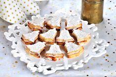 Zajímavé! Czech Recipes, Food Videos, Feta, Cereal, Sweets, Cheese, Breakfast, Christmas, Advent