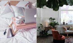 Estilo Lagom para decorar a casa é novo escandinavo