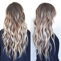 Sombre Hair ☀️