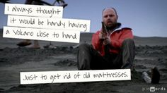 The Best Karl Pilkington An Idiot Abroad Quotes
