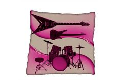Kissenhülle 50 x 50 cm MWL Design   von Wohndesign und Accessoires MWL Design NL auf DaWanda.com