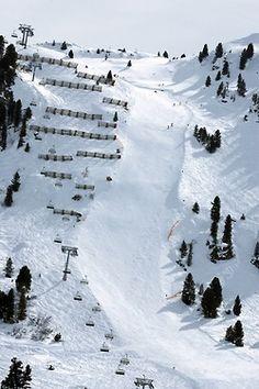 I <3 skiing!