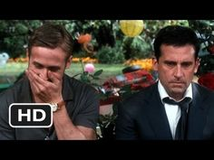 Crazy, Stupid, Love. Official Trailer #1 - (2011) HD : saw this movie @ Atlanta fitness center while working out. Great movie!!