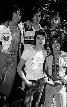 Bay City Rollers, Rock And Roll, Celebrities, Image, Pictures, Celebs, Rock Roll, Rock N Roll, Celebrity