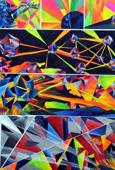 Top Art Exhibition - Painting » NZQA Art Portfolio, Art Boards, Models, Film, Artist, Top, Painting, Inspiration, Templates